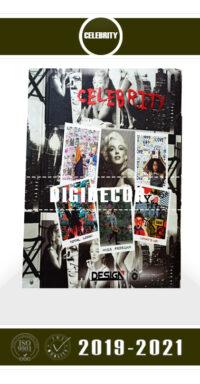 آلبوم سلبریتی - دیجی دکور