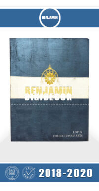 آلبوم بنجامین- BENJAMIN album