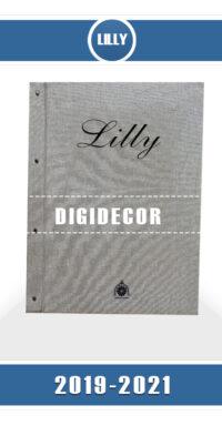 آلبوم لیلی-LILLY album